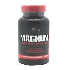Athletic Xtreme AXCITE MAGNUM Male Sexual Enhancement 112 Caps ERECTILE FUNCTION