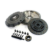 CLUTCH FLYWHEEL CONVERSION KIT fits FOR AUDI TT VOLKSWAGEN GOLF JETTA 1.8L 1.9L