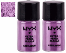 NYX Pigment Loose Pearl Shadow (2) Purple