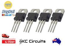 4pcs L7805CV L7805 LM7805 Voltage Regulator IC 5V 1.5A