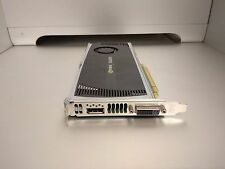 Nvidia Quadro 4000 For Mac Pro PCIe GDDR5 2GB Graphics Card Mac Edition