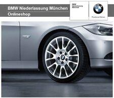 Original BMW 1er E8x 18 Zoll Styling M216 Motorsport Felge -E81 E82 E87 E88