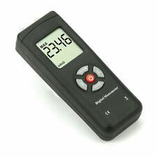 TL-100 Auto Digital Air Pressure Guage Digital LCD Meter Tester Manometer Gauge