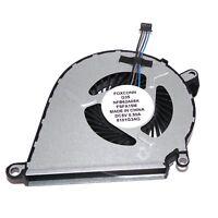 NEW CPU Cooling Fan for HP 15-BC 15-BC011TX 15-BC012TX 15-BC013TX 858970-001