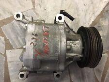 Compressore Climatizzatore Aria Condizionata Lancia Ypsilon 2006 2011