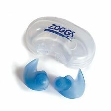 Zoggs Aqua-plugz Swimming ear plugs Adult and Junior
