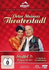 Peter Steiners Theaterstadl - Staffel 7 (Folgen 92-105) 7 DVD NEU + OVP!