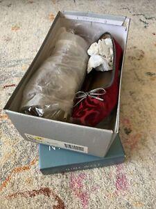 nine west kitten heel shoes