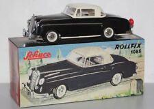 Schuco Rollfix 1085 Mercedes Benz 220SE Ponton Coupé W128 lim. 300 St. 450023700