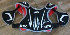 STX STINGER LACROSSE CHEST PROTECTOR Shoulder Pads Youth Size S