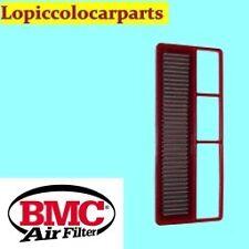 Filtro Aria Sportivo in Cotone Lavabile Originale BMC FB 359/20 Tuning Racing