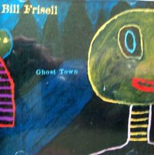BILL FRISELL GHOST TOWN 2000 CD NONESUCH 79583 ELECTRIC ACOUSTIC GUITAR #12