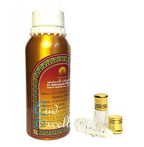 Musk al Tahara by al Haramain - Concentrated Perfume - Oil Based Attar - Body