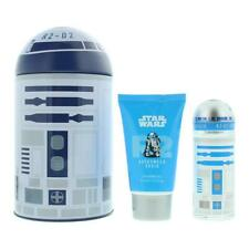Disney Star Wars R2D2 Eau de Toilette 50ml & Shower Gel 75ml Gift Set Children's