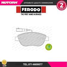 FDB1467 Kit pastiglie freno, Freno a disco (MARCA-FERODO)