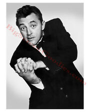 'Night Of The Hunter' - Robert Mitchum Wrestles Evil - Hi-Quality 8X10 Photo