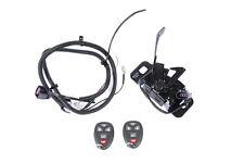 Remote Vehicle Starter Kit-Start - Power Lock Upgrade GM OEM 22741621