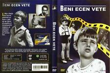 ALBANIAN MOVIE DVD - BENI ECEN VETE - 1975