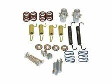 For 2001-2007 Kia Optima Parking Brake Hardware Kit 31897QW 2004 2003 2002 2005