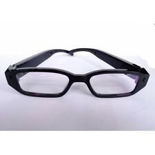 720P Spy Glasses Eyewear Hidden HD Camera Audio Video Recorder with 8GB TF Card