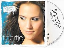FLOORTJE - Blind spot CD SINGLE 2TR Dutch Cardsleeve 2008 RARE!!