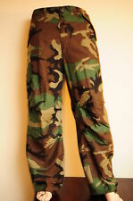 US Army M65 Genuine  Trousers. Woodland Camo Size .Medium-Regular.