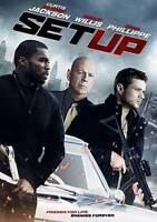 Set Up (DVD, 2011, Canadian)