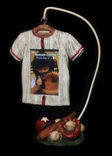 Kids Baseball Jersey Hanging Picture Frame with Sports Photo Stand NEW