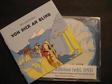 """WIR SIND HELDEN """"VON HIER AN BLIND"""" - CD - LIMITED EDITION INCL. DVD - ENCHANCED"""