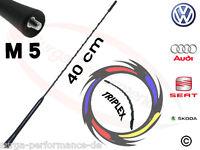 "FORD Fusion C-Max Connect "" ORIGINAL MIT TRIPLEX "" DACHANTENNE STAB 16V M5 40CM"