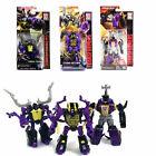 Set 3pcs Legends Insecticons Bombshell Kickback Shrapnel IDW Reflector Toys