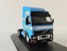 Volvo FH12 1994 1/43 Ixo Modelos TR018 IXOTR018 Plata Azul Fh 12 Tractora