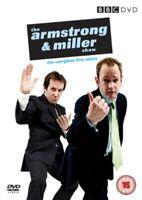 Armstrong y Miller Show Serie 1 DVD Nuevo DVD (2EDVD0344)