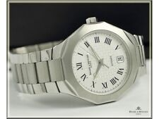 Baume & Mercier Stainless Steel Riviera Automatic