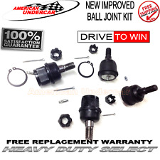HEAVY DUTY SELECT Ball Joint Kit for Dodge Ram 2500 3500 4x4  2003 - 2013