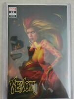 Venom #26  Shannon Maer Trade Dress Exclusive Variant NM Comes in top loader