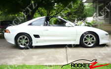 91-95 Toyota MR2 Tom's Style Type T Side Skirts USA CANADA SW20
