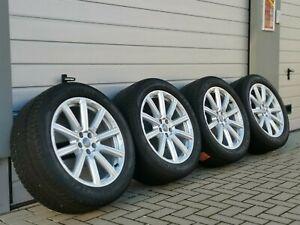 Audi Q7 SQ7 4M Winterräder Winterreifen Komplettradsatz Sline Alufelgen Winter