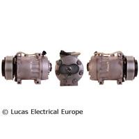 Compresseur climatisation - LUCAS acp885 ( incl. dépôt )