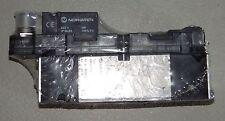 Norgren 5/2 V44 Mini ISO 24vdc Solenoide / Primavera válvula v44a517a-g313t