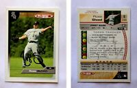 Ross Gload Signed 2005 Topps Total #9 Card Chicago White Sox Auto Autograph