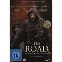 THE ROAD DVD MIT VIGGO MORTENSEN NEU