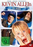 Kevin - Allein zu Haus von Chris Columbus | DVD | Zustand gut