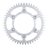 Primary Drive Rear Steel Sprocket 49 Tooth for Honda XR250R 1996-2004