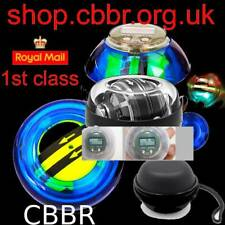 CBBR High Quality Self-Start Power Ball Gyroscope Wrist Arm Exercise NEW PRODUCT
