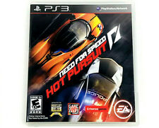 Need for Speed: Hot Pursuit Limited Edition (Playstation 3 PS3) New (Other)