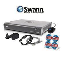 Swann DVR16-4550 16 Channel 1080p 2TB Digital Video Recorder