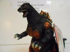 """2017 Burning Godzilla 2017 Movie Monster Series w/Tag Japan Bandai """"US Seller"""""""