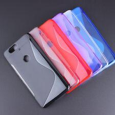 For Huawei Nexus 6P S Line Skidproof TPU Matte Gel Skin case cover