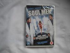 Soul Men (DVD, 2010)  Road Trip Comedy - Samuel L. Jackson - NEW & SEALED